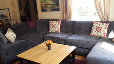 Photo for Charming Palo Alto home oasis in great location!