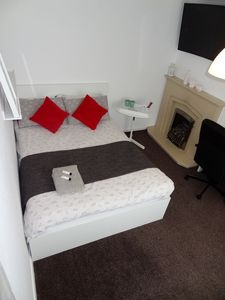 Photo for Double room in welcoming home