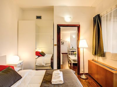 Photo for M&l Apartment - Ardesia 5 Colosseo