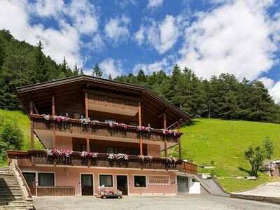 Photo for Apartments Diamant, Santa Cristina  in Südtirol Ost - 3 persons, 1 bedroom