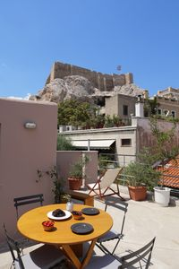 Photo for Thea's Residency with terrace near Acropolis