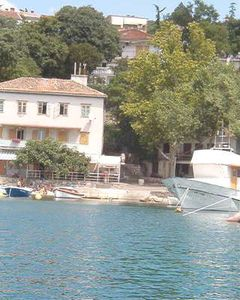 Photo for 1BR Apartment Vacation Rental in Kostrena, Kvarner Bucht