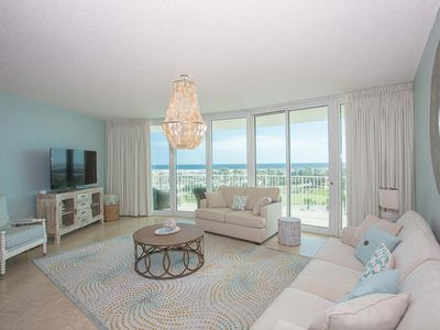 Photo for Stunning 3 Bedroom Condo ~ Resort Amenities including Pool, Tennis Courts, and Sauna