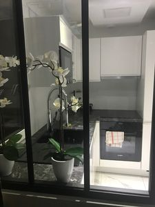 Photo for 2BR Apartment Vacation Rental in Courbevoie, Île-de-France