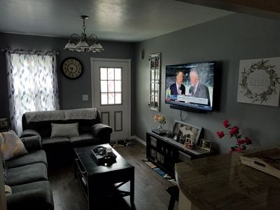 Photo for Only 1 mile from Lambeau Field!! OFFERS WELCOMED!