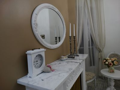 Photo for Large luxury apartment for 5 people near Promenade des Angles and Negresco