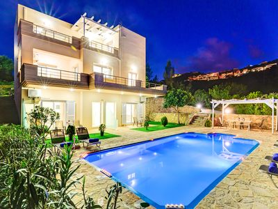 Photo for Oceana Villa | Sea View with Private Pool