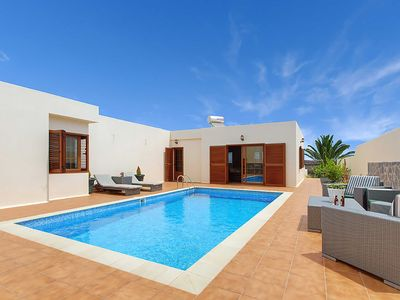Photo for Villa Paseiga- This Villa is close to local amenities has WI-FI & a private pool