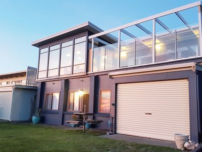 Photo for Endless Oceanviews & 500m walk to Goolwa Surf Beach! *Just Renovated*