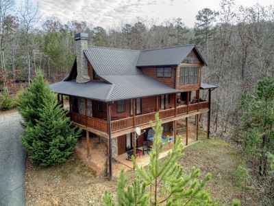 Photo for 3 bedroom accommodation in Morganton