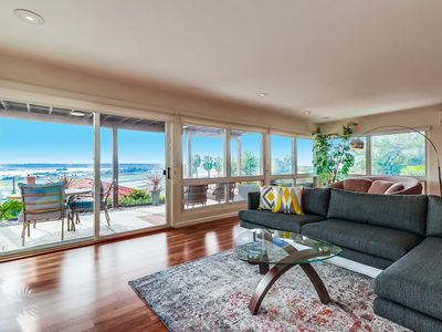 Photo for ♥ Best Value in SD! New Remodel; $1M Views; Great Location; Award Winner; See Reviews ♥