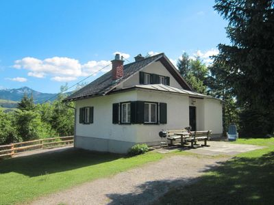 Photo for Vacation home Grüne Oase (OBL120) in Öblarn - 5 persons, 2 bedrooms