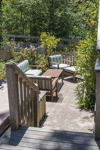 Photo for Charming, Family-Friendly Cottage By The Beach, Park Access, & Community Pool