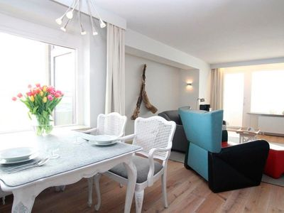 Photo for Apartment / app. for 3 guests with 70m² in Westerland (63517)
