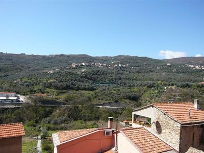 Photo for Holiday apartment Dolcedo for 3 - 4 persons with 1 bedroom - Holiday apartment