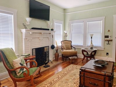 Photo for New Listing! Completely remodeled 1920's bungalow in Seminole Heights