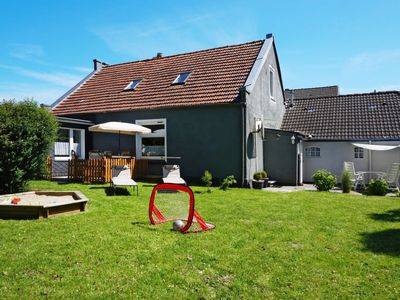 Photo for Vacation home Nordseeflair (HOR237) in Horumersiel - 8 persons, 3 bedrooms