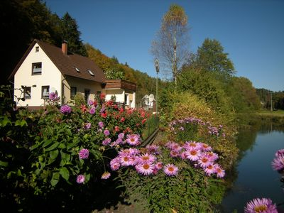 Photo for F **** Nature and recreation in Franconian Switzerland