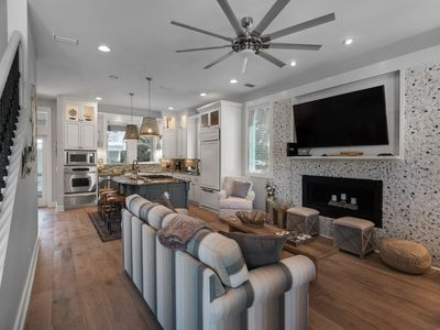 Photo for A Better Place: 4 BR / 4 BA home in Carillon Beach, Sleeps 13