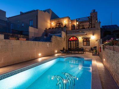 Photo for Villayana Holiday Home in GOZO