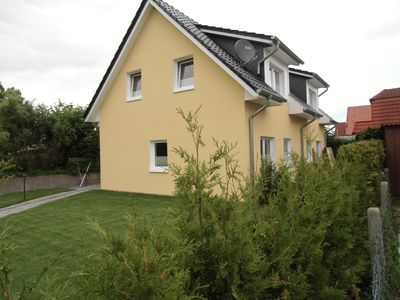 Photo for 4 **** Holiday Homes in Kellenhusen on the Baltic Sea