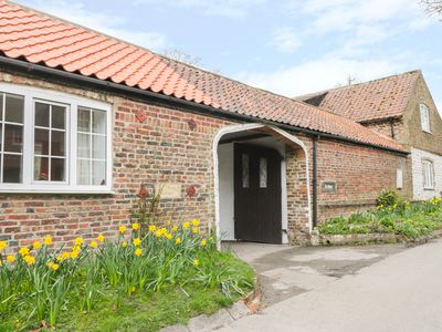 Photo for CUPID'S COTTAGE, pet friendly in Bridlington, Ref 922235