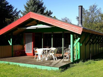 Photo for Vacation home Hou Nord in Hals - 4 persons, 2 bedrooms