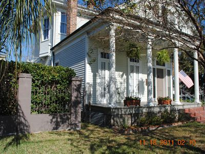 Photo for HISTORIC TURN-OF-CENTURY HOME