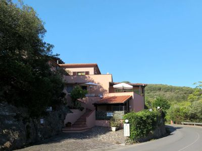 Photo for Apartment Appartamenti Il Seccione (PFO131) in Portoferraio - 4 persons, 1 bedrooms