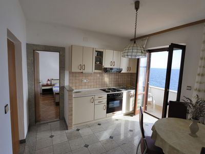 Photo for Apartment 2387   A3(2+1)  - Zavala, Island Hvar, Croatia