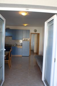 Photo for Nice one bedroom apartment with terrace