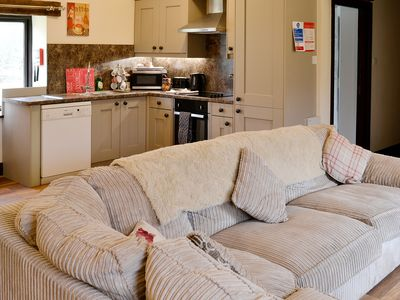 Photo for 2 bedroom accommodation in Litton near Kettlewell