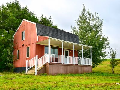 Photo for NEW! Mountain-Top Home w/48 Acres near Cooperstown
