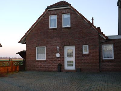 Photo for Holiday home Osterdeich Whg. 5 with Wi-Fi