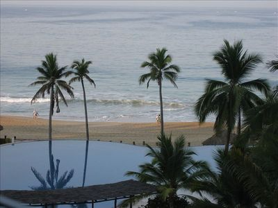 Photo for Milliondollar View Amara Oceanfront Condo from $250.00/Night