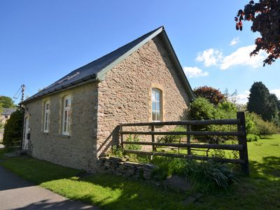Photo for 2 bedroom Cottage in Hay-on-Wye - 74316