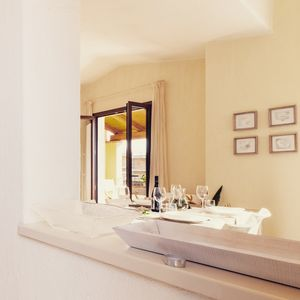 Photo for Trivano with garden and terrace at level in the stately residence free Wi-Fi