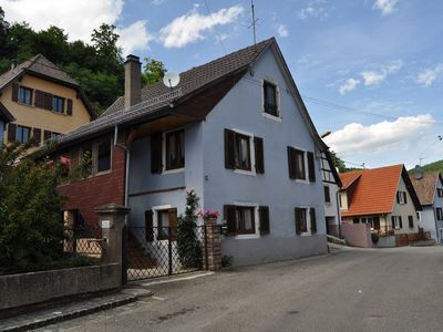 Photo for 5-room detached house in a Mountain Village in RIMBACH-ZELL
