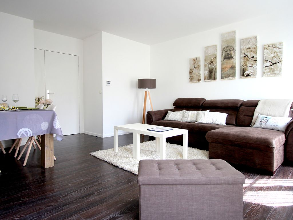 Property Image#6 Bright Apartment 6pax Square Elysées Val Du0027Europe  Disneyland 10min DANUBE Home Design Ideas