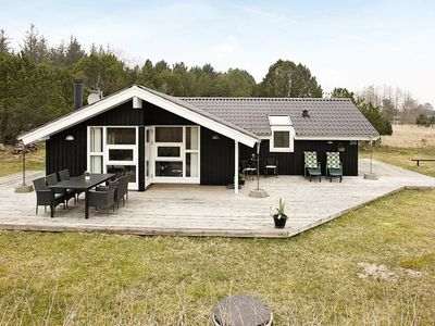 Photo for Comfortable Holiday Home in Ålbæk with Terrace