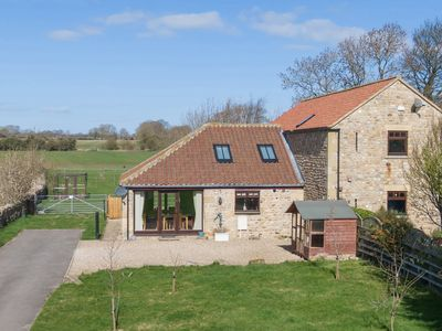 Photo for Brewery Barn, BROMPTON-ON-SWALE