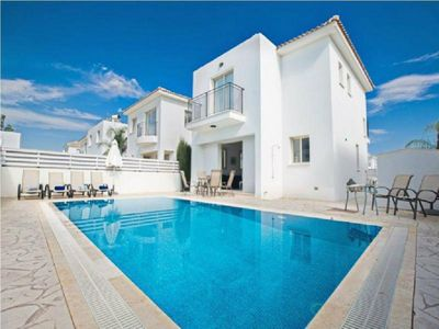 Photo for Cyprus Villa Palm 36 Gold