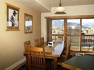Photo for PARK CITY POWDER...Known for Greatest Snow on Earth And Best Summer & Fall