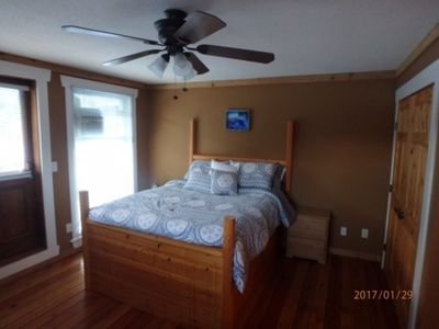 Photo for Beautiful 1bedroom suite 10 minutes away from spectacular Shuswap Lake!