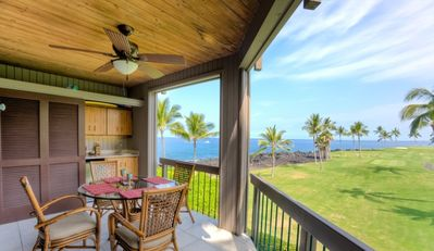 Photo for Aloha Condos, Kanaloa at Kona, Condo 1604, Oceanfront