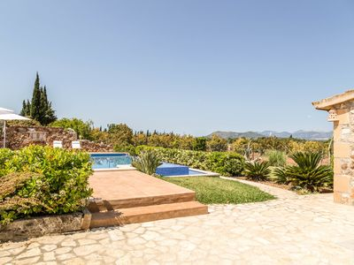 Photo for Luxury villa with swimming pool, chill out zone, BBQ and not far from the beach.