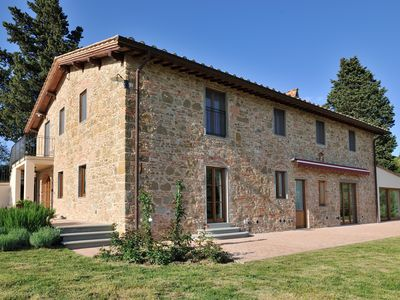 Photo for Gorgeous Villa in Chianti, btw Siena and Florence