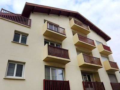 Photo for Apartment Le Temple in Biarritz - 4 persons, 1 bedrooms