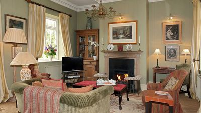 Photo for Bruern Cottages - Sandown (sleeps 4 + 1)