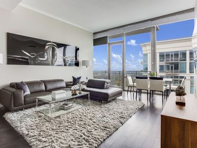 Photo for Altitude Abode by Atlanta Luxury Rentals